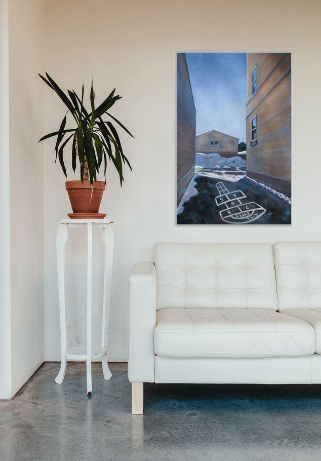 020_Ottawa-Alleyways_Rue-Altha_white-sofa